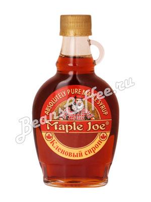 Сироп Maple Joe Кленовый 189 мл