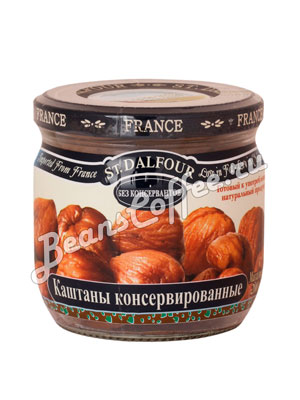 St.Dalfour Каштаны 200 гр