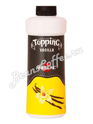Топпинг Barline Ваниль 1 л