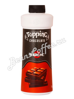 Топпинг Barline Шоколад 1 л