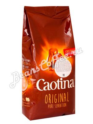 Горячий шоколад Caotina Original 1 кг в.у.
