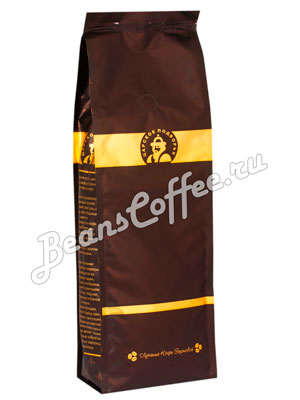 Кофе Царское Подворье в зернах Эфиопия Иргачиф 1 кг