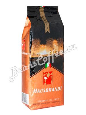 Кофе Hausbrandt в зернах Neapol 500 гр