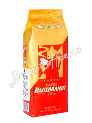 Кофе Hausbrandt в зернах Superbar 500 гр