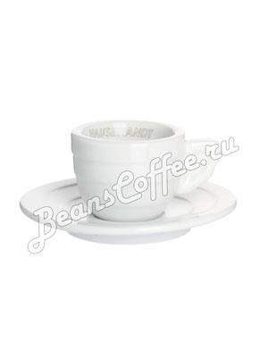 Чашка Hausbrandt Гурме эспрессо (890)