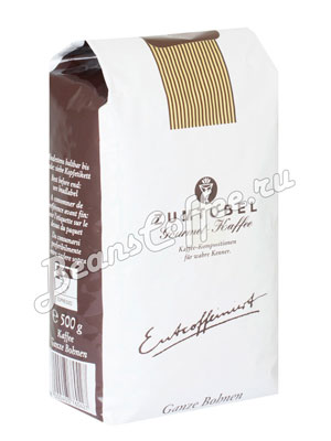 Кофе Julius Meinl в зернах Zumtobel (Без кофеина)