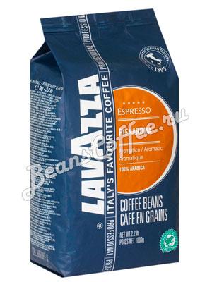 Кофе Lavazza в зернах PienoRoma 1 кг в.у.