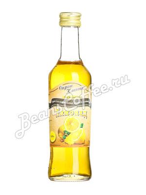 Сироп Классик Лимонад 0,25 л