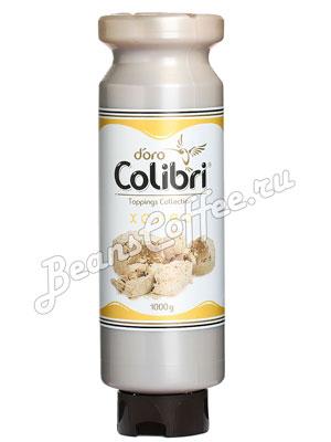 Топпинг Colibri D'oro Халва 1 кг