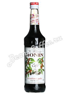 Сироп Monin Кофейный 700 мл