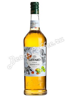 Сироп Giffard Лесной орех