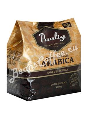 Кофе Paulig Arabica в зёрнах 500 г
