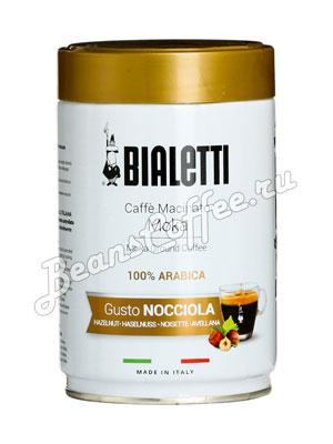 Кофе Bialetti молотый Hazelnut 250 гр