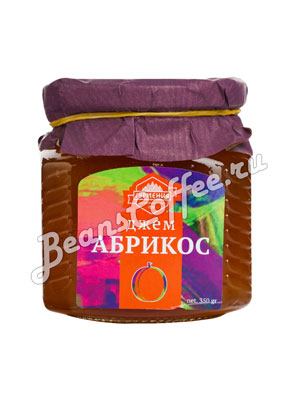 Джем Гурмения из Абрикоса 350 гр