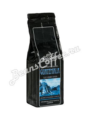 Кофе Carraro молотый Guatemala 62,5 гр