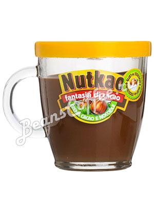 Паста Nutkao Domino шоколадная 300 гр