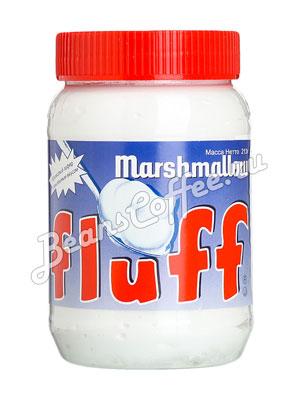 Зефир кремовый Fluff с ванильным вкусом 213 гр