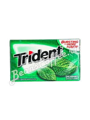 Жевательная резинка Trident Original