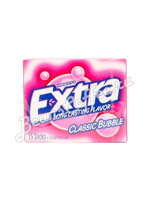 Жевательная резинка Wrigleys Classic Bubble
