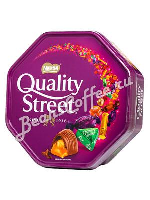Шоколадные конфеты Mars Nestle Quality Street 720 гр
