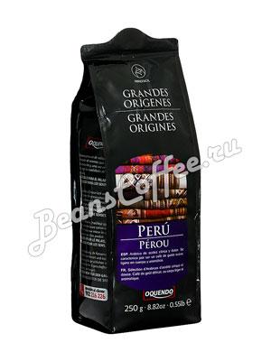 Кофе Oquendo молотый Peru 250 гр