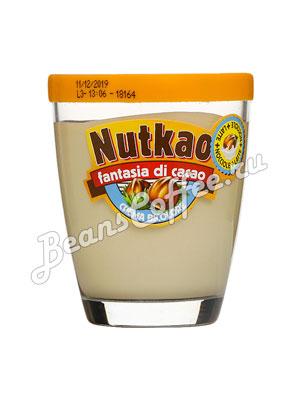 Паста Nutkao Crema Bicolore 200 гр