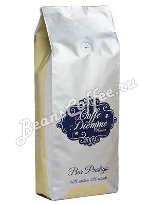 Кофе Diemme в зернах Bar Prestigio 1 кг