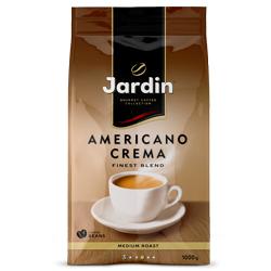 Кофе Jardin в зернах Americano Crema 1 кг