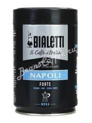 Кофе Bialetti молотый Moka Napoli 250 гр
